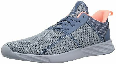 Reebok (12)- Women's Astroride Strike Running Shoe Blue Slate/Cloud Grey/Cool ..