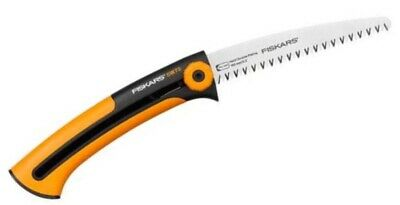 Garden Pruning Saw Fiskars Xtract SW73 Garden Saw Hand Tool NEW