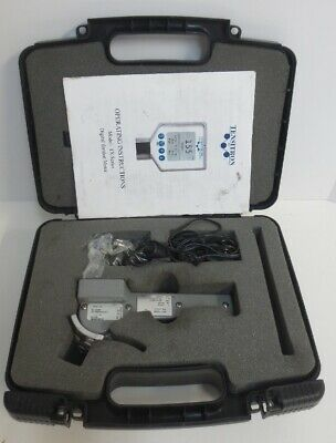 TENSITRON TX-5000 Digital Tension Meter For Fine Wire and Filaments TX-1