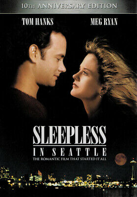 Sleepless In Seattle (10Th Anniversary Edition) (Dvd)
