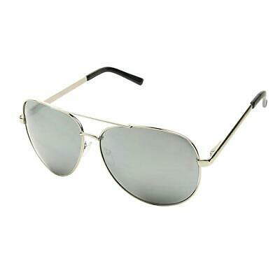 164f0b99a Aviator Sunglasses Extra Wide Frame 160mm XXL Large Oversized Mirror Lens
