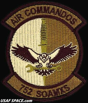 USAF SPECIAL TECHNICAL Operations - Sto - Usafcent