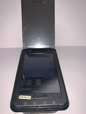 Sony PEG-TH55. No box Sony stick included and charging cord