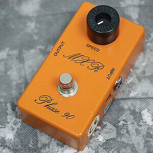 MXR CSP101S PHASE90 Guitar Effect Pedal Free Shipping