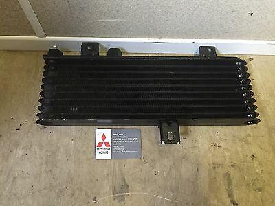 Mitsubishi L200 Pick Up K74  Oil Cooler Radiator