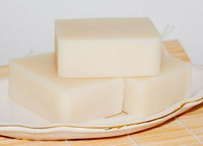 Natural Handmade Shampoo Rosemary and Peppermint Bar 105g