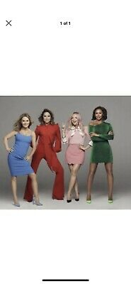 2 X Spice girls tickets Wembley June 14th -