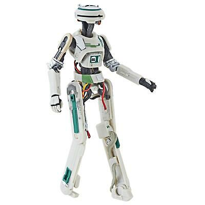 Star Wars The Black Series 6-inch L3-37 Figure