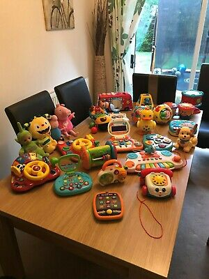 Baby/Toddle Toy Bundle Pick and Mix, Combine postage