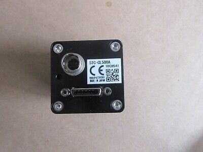 1pcs Used BASLER STC-CL500A