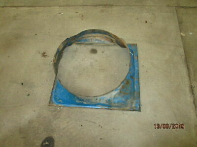 Ford 4000 Radiator Cowling in Good Condition