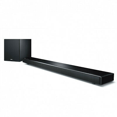 Yamaha YSP-2700 SoundBar - Black Finish
