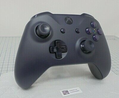 Official Fortnite Purple Limited Edition Microsoft Xbox One Wireless Controller