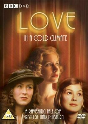 Love In A Cold Climate [DVD] [2001] [2000] New Sealed UK Region 2