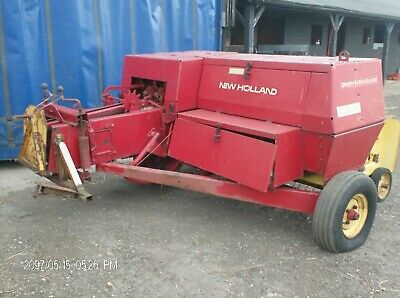 COOK CONVENTIONAL 8 Bale Sledge - £125 00 | PicClick UK
