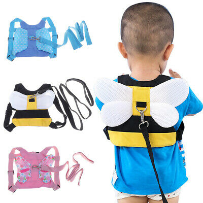 1pcs Harness Protective Beautiful Practical Useful Lost Harness for Baby Bewborn