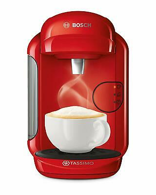 Bosch Tassimo Coffee Machine Maker Auto Cleaning Descaling Removable Cup Stand