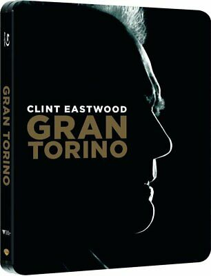 Film Gran Torino SteelBook - [Blu-ray + Copie digitale] - NEUF SOUS BLISTER