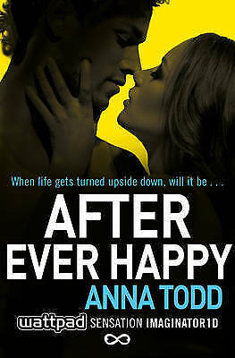 After Ever Happy by Anna Todd 9781501106842 (Paperback, 2015)