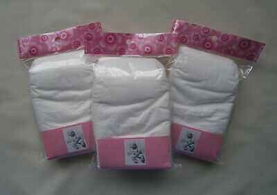 Nappies for Baby Dolls Annabell / Baby Born
