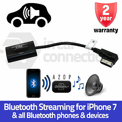 CTAMC1A2DP Mercedes E-Klasse A2DP Bluetooth Streaming Interface Adapter IPHONE 7