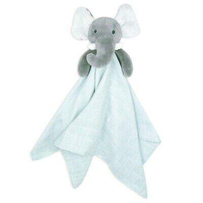 Little Bamboo Lovie/Comforter Erin The Elephant