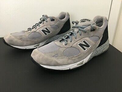 sneakers for cheap 6ef2d 11c3b New Balance 991 Running Shoes Made in USA M991GB Size 13 D