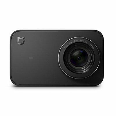 "Xiaomi 4K Action Camera 2.4"" Touch Screen 1080P WiFi Sports DVR Recorder Cam Mew"