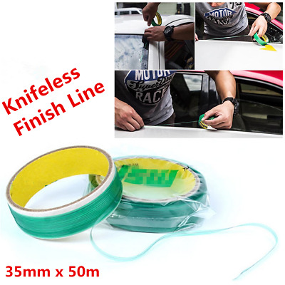 Edge Cutting Tape Vinyl Wrap Line For Car Wrapping Cutter Knifeless Finish Line