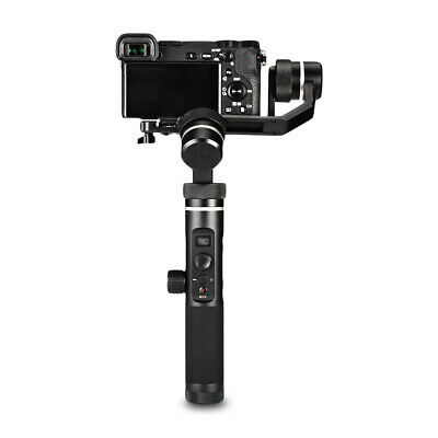 FeiyuTech G6 Plus 3-Axis WiFi Portable Gimbal Stalilizer for Smartphones Camera