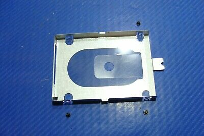 "Toshiba Satellite C655 C655D 15.6/"" HDD Hard Drive Caddy w// Screws 6053B0693001"