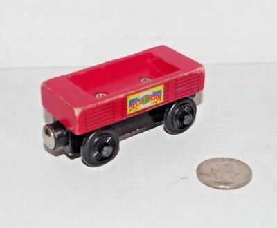 Butch The Tow Truck Learning Curve Thomas & Friends Wooden Railway ...