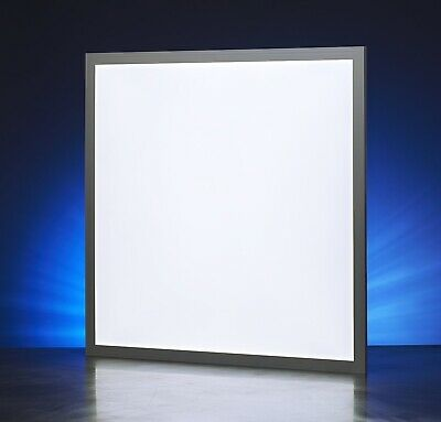 Auraglow 36w LED Square 600 x 600mm Ceiling Panel Light