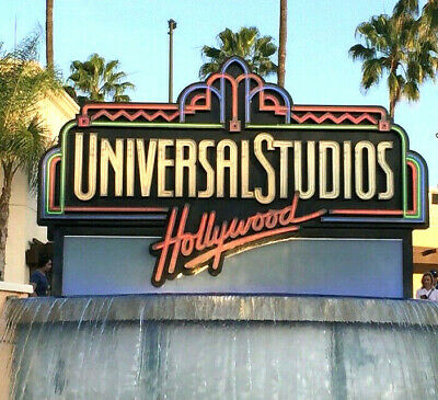 Universal Studios Hollywood 1-Day 2-Day Express Ticket A Promo Discount Tool