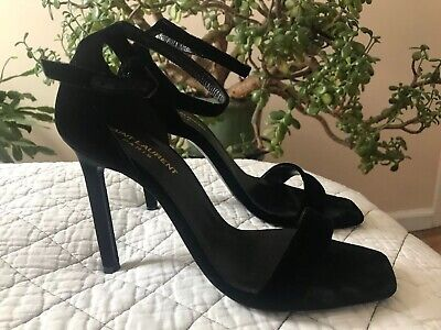 1059230b0b7 YSL SHOES SIZE 37 - $550.00 | PicClick