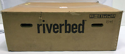 Riverbed Cxa-01555-B010 Rb999-00140-01 Security Appliance Unused, W/ Accessories