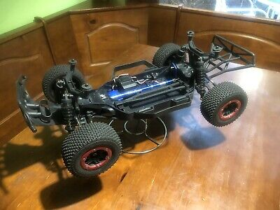 Traxxas Slash 4x4 Upgrades