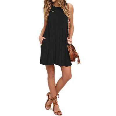 Mifidy Women's Maternity Dresses, Girls Chic Prime Pregnancy Loose Light Comfy