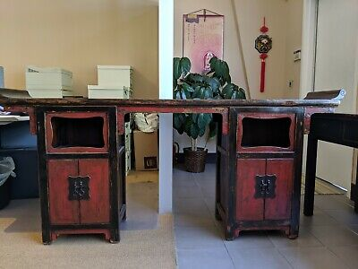 Chinese Antique Altar/Console Table