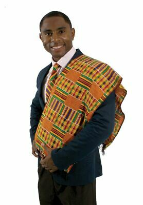 Premium Kente Scarf/Table Runner #1