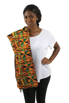 Premium Kente Scarf/Table Runner #2