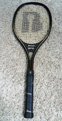 Vintage Bancroft Player Special Tennis Racket 4-3/8