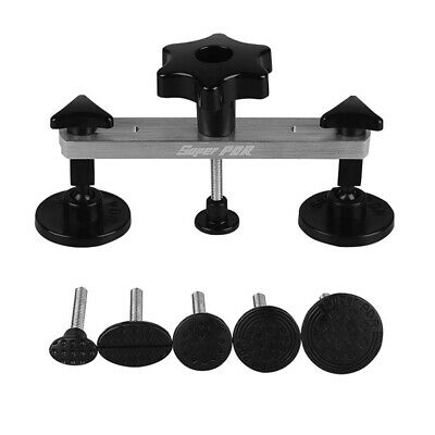 PDR Tools Paintless Hail Removal Dent Puller Lifter LED Line Board Repair Set