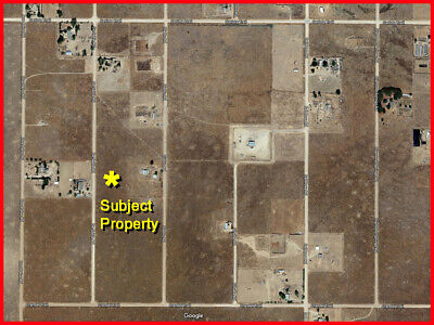 2.5 Acre Ranch - Developed Area - Great Access - Power - San Luis Obispo County
