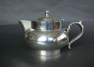Robur Perfect Teapot Water Jug By Challenge 1920-50'S Melbourne