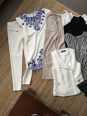 ladies clothes bundle size 8 Used And New