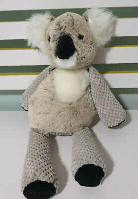Scentsy Buddy Toy Keaton Koala With Scent Pack