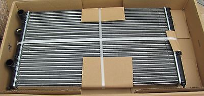 New Radiator for Seat Ibiza Arosa Cordoba VW Polo Lupo Caddy Jetta Golf Passat