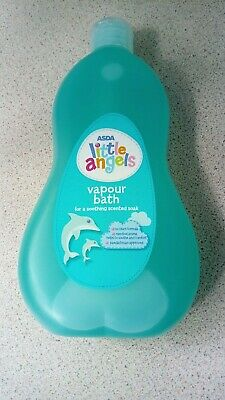 ***BRAND NEW** Asda Little Angels Vapour Bath. ***BRAND NEW***