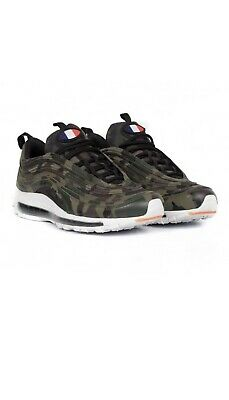 NIKE AIR MAX 97 Country Camo Pack France EUR 220,00